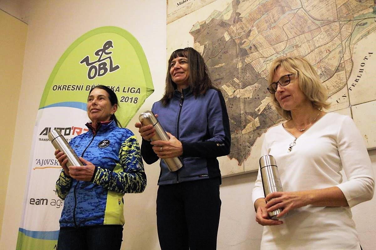 Medailové žně 36. ročníku OBL proběhly ve Spešově