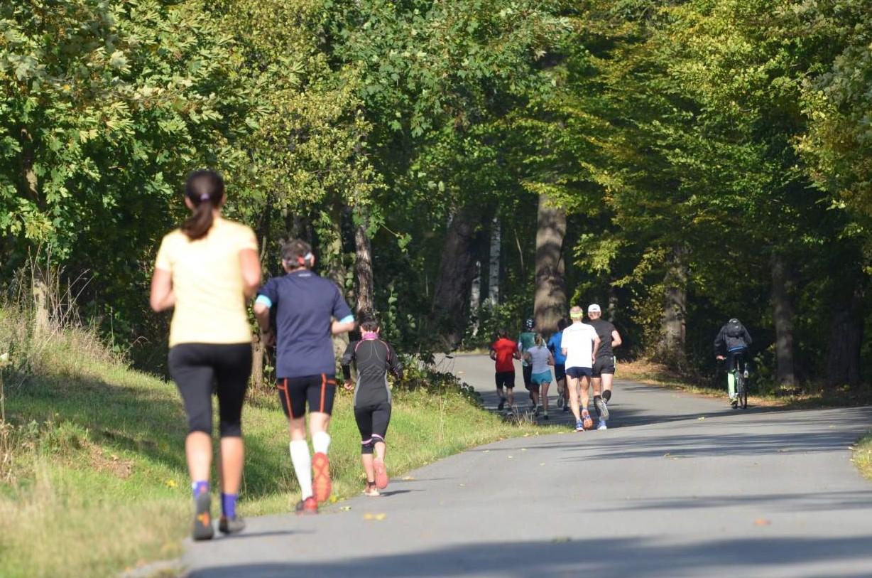 Provětrejte běžeckou obuv i v říjnu. První sobota patří Kunštátu.