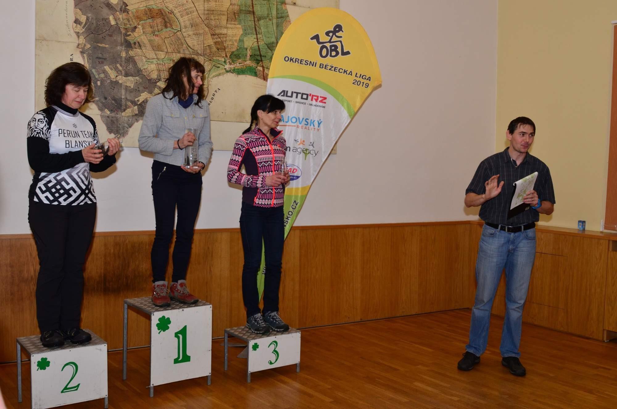 Dostaveníčko vítězů přivítal po roce Spešov