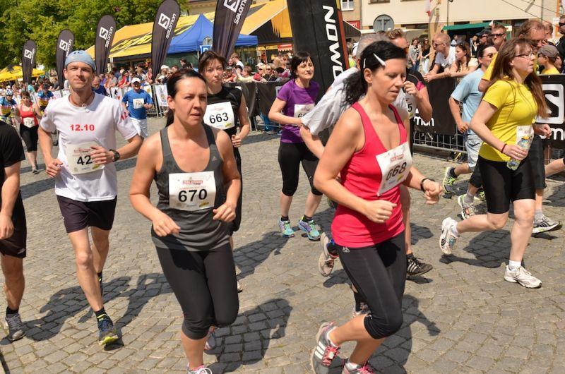 Boskovické běhy přesunuty na 6. září 2020.