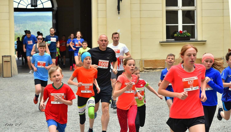 Boskovické běhy - výzva 01